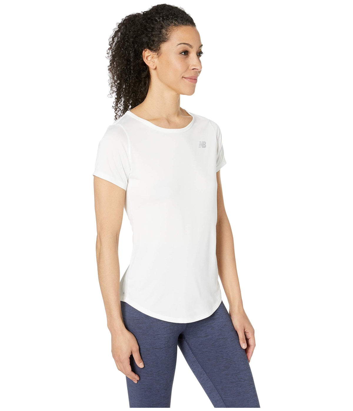 Accelerate Short Sleeve Top v2
