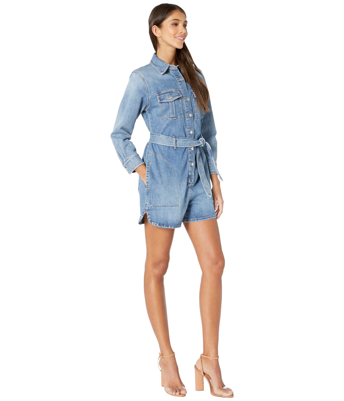 The Ater Romper