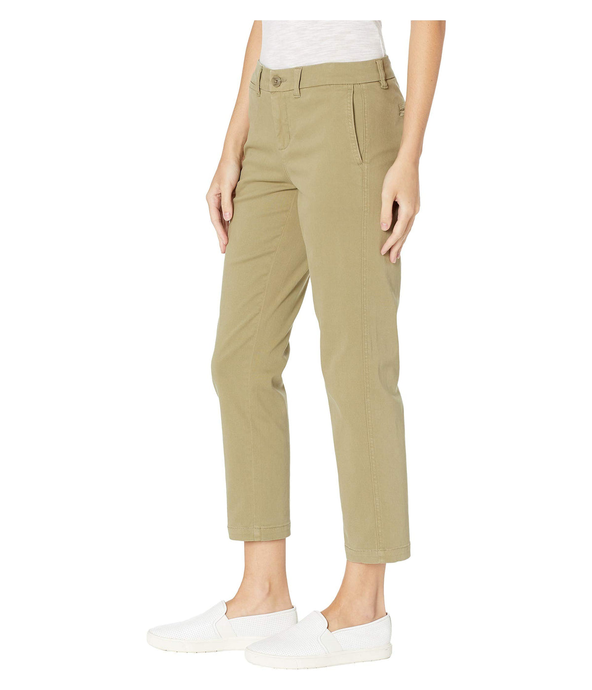 Bobbie Trousers w/ Slash Pockets