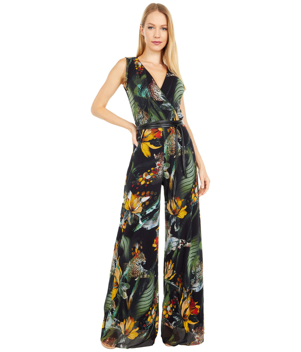 Jungle Jumpsuit
