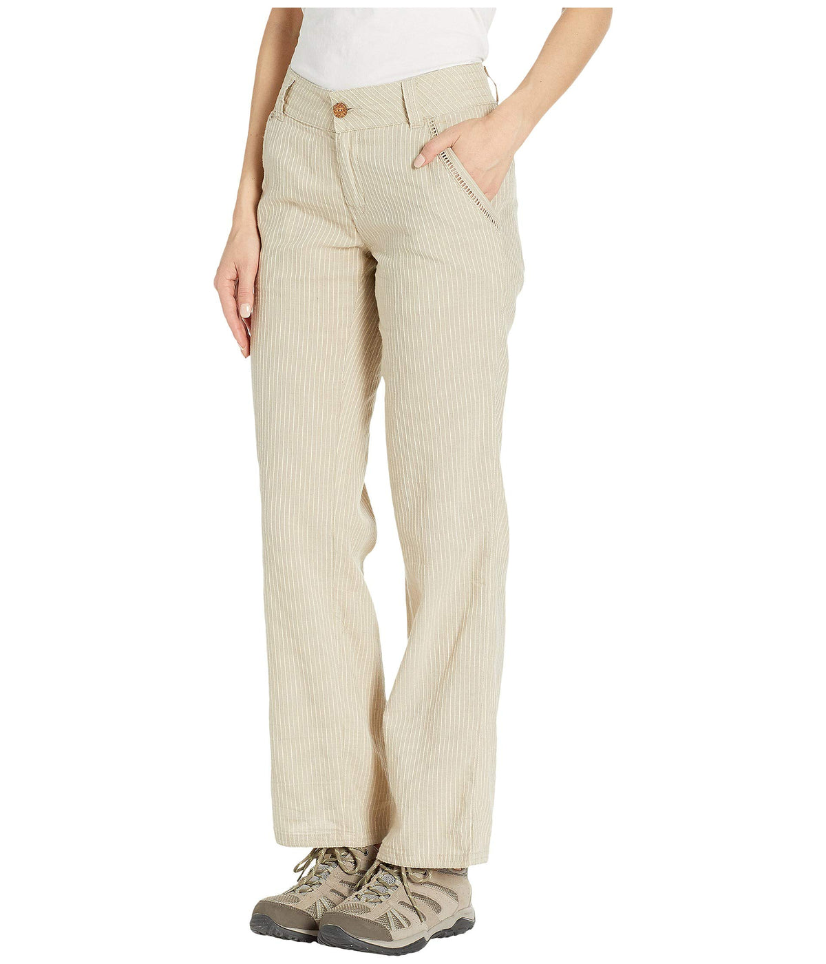 Seaside Pants Relaxed Fit