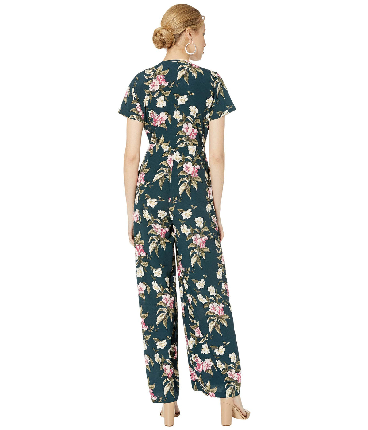 Haute Tropic Jumpsuit