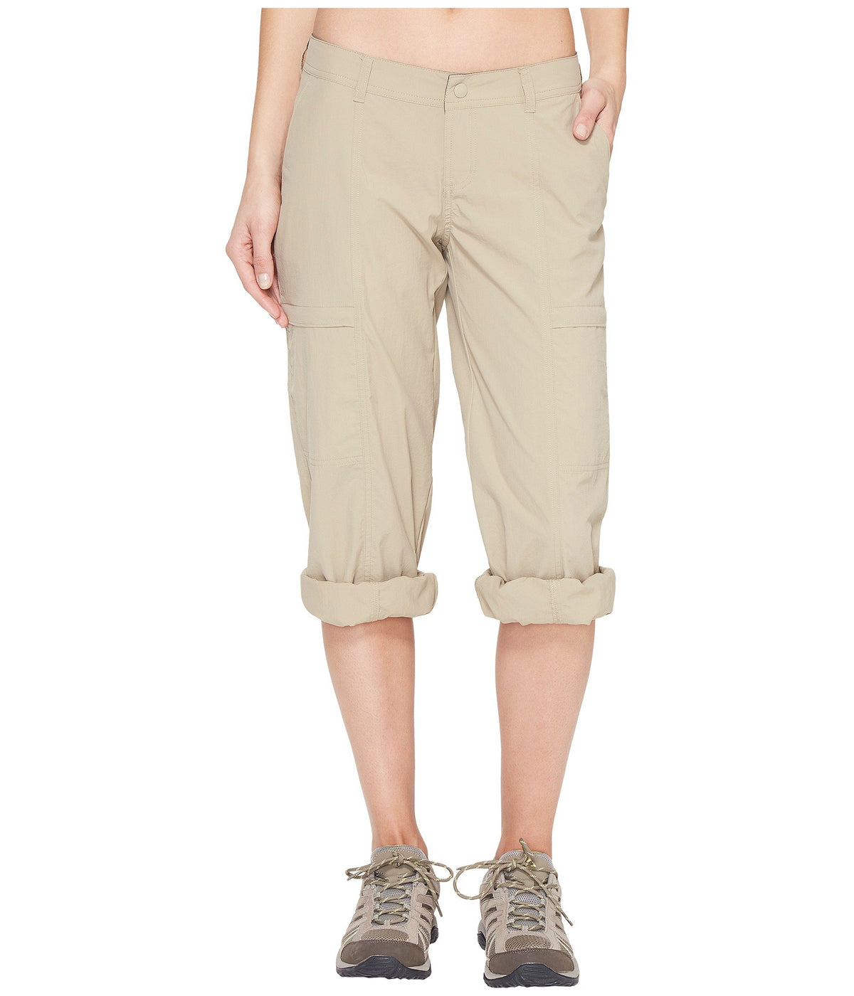 Sol Cool Nomad Pants