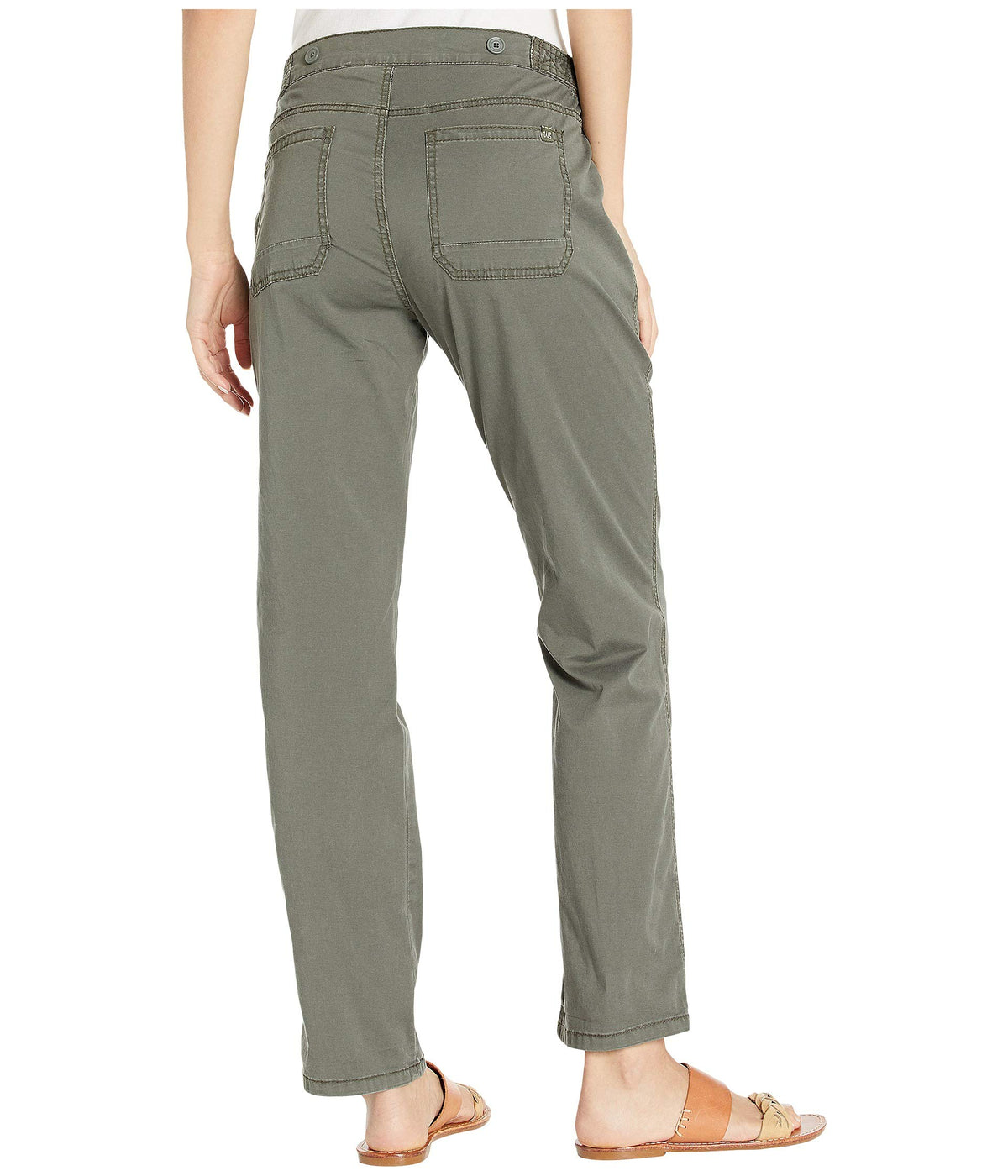Alexi Slim Ankle Pants