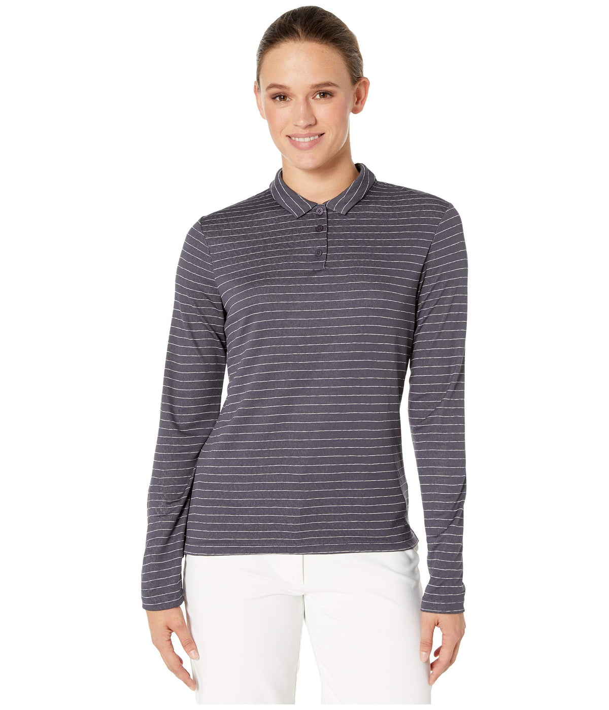 Dry Polo Long Sleeve