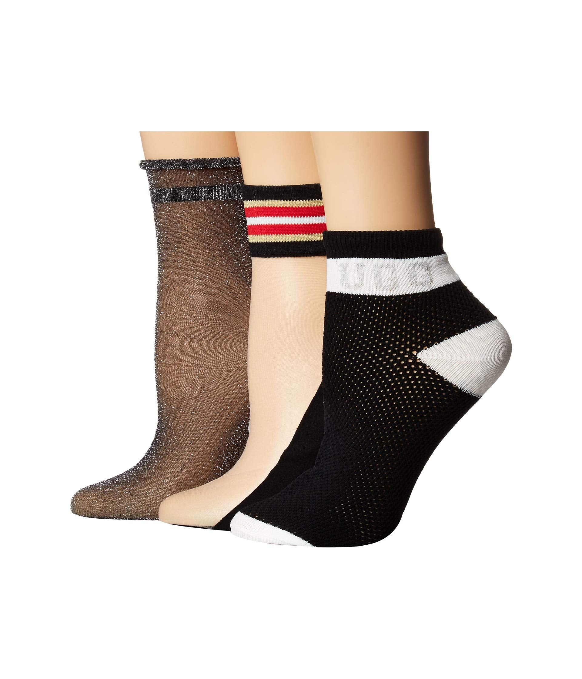 Ash Ankle Socks Gift Set