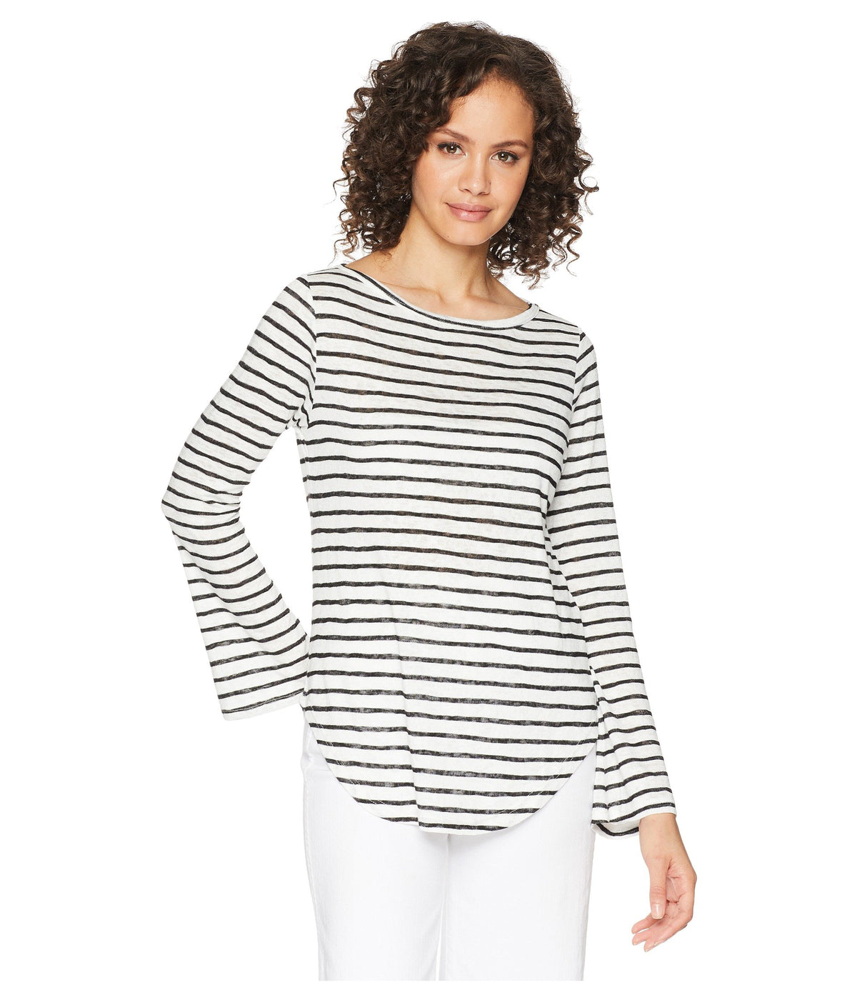 Bell Long Sleeve Top