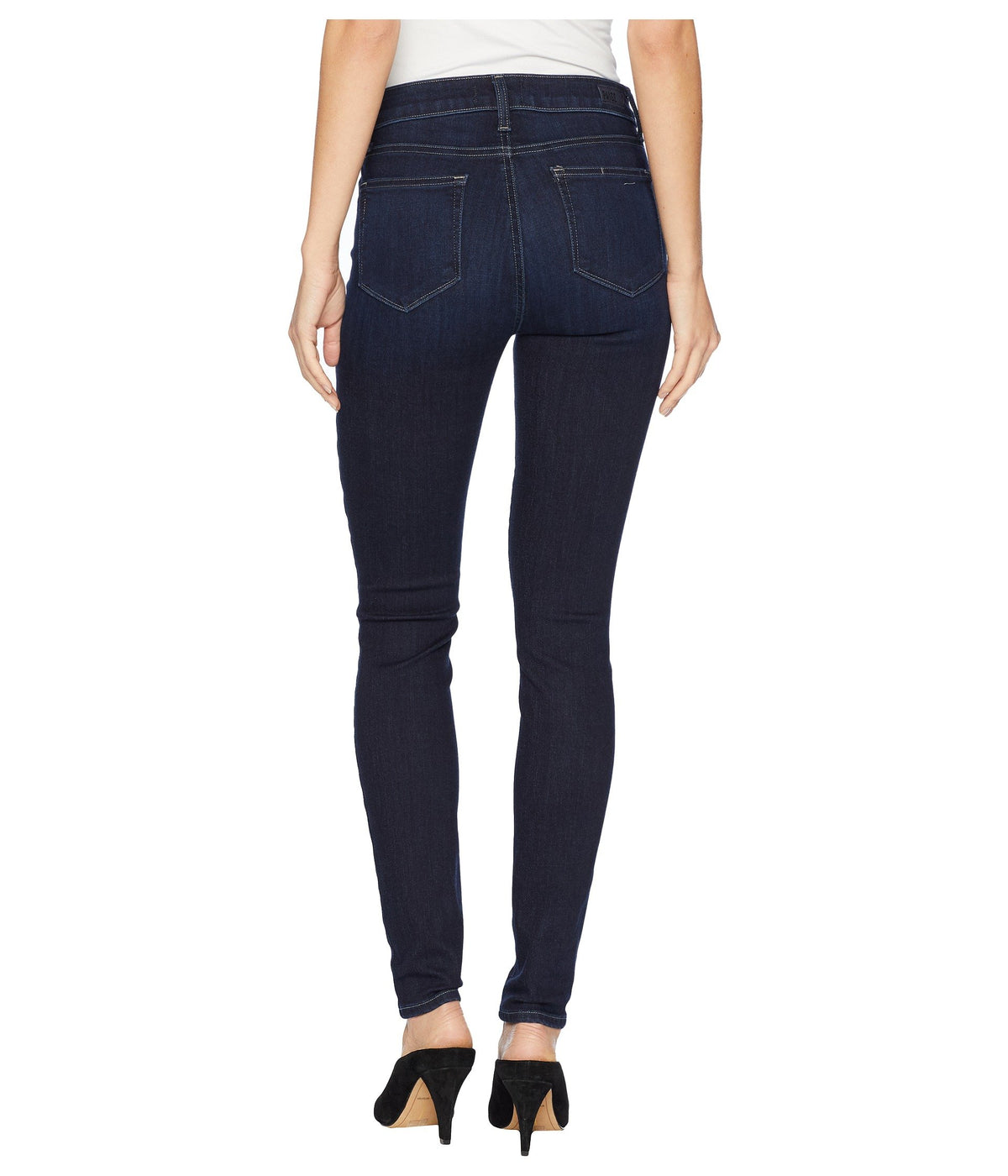 Hoxton Ultra Skinny Jeans in Daly