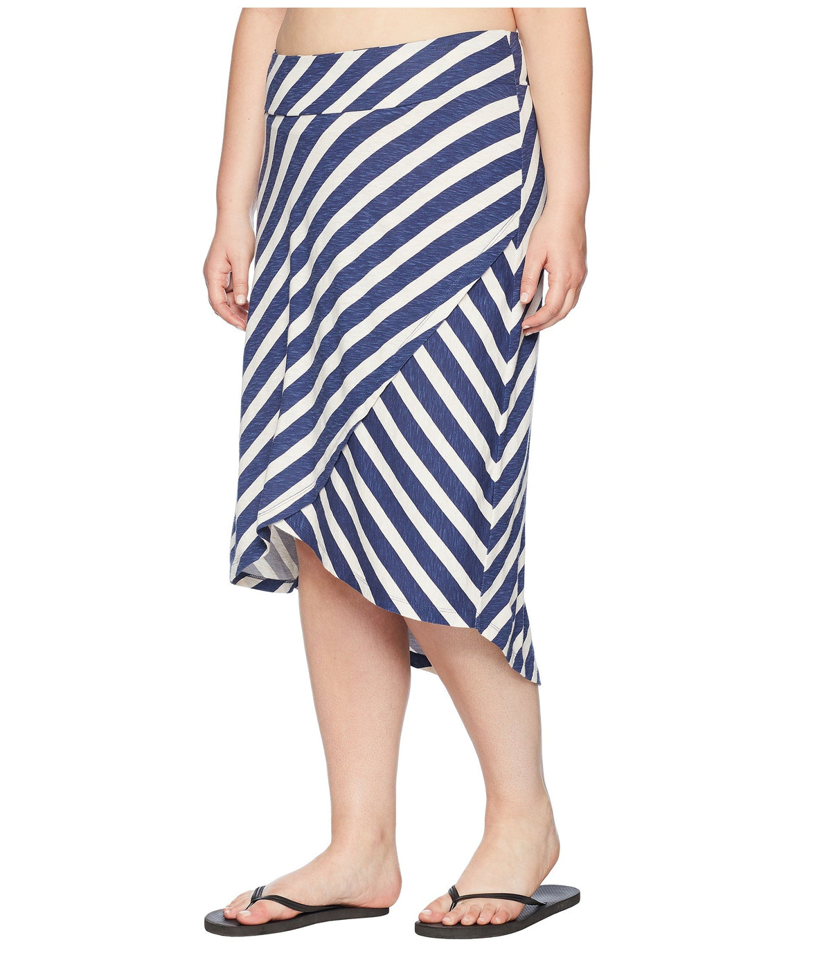 Plus Size Janessa Skirt