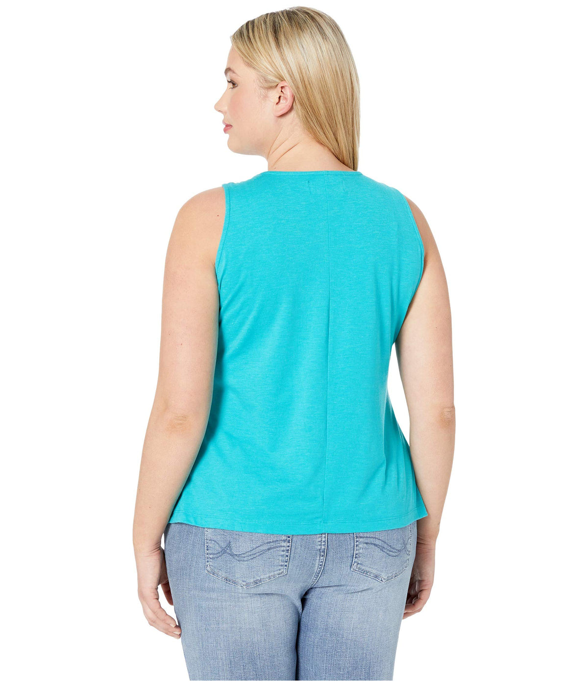 Plus Size Damaris Tank Top