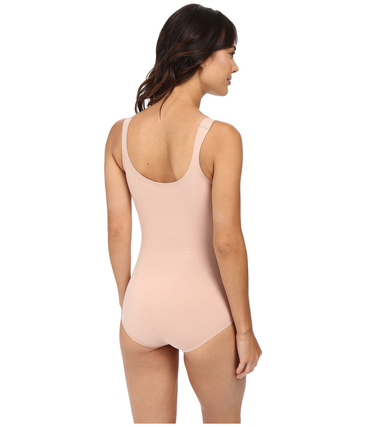 Cotton Contour Forming Bodysuit