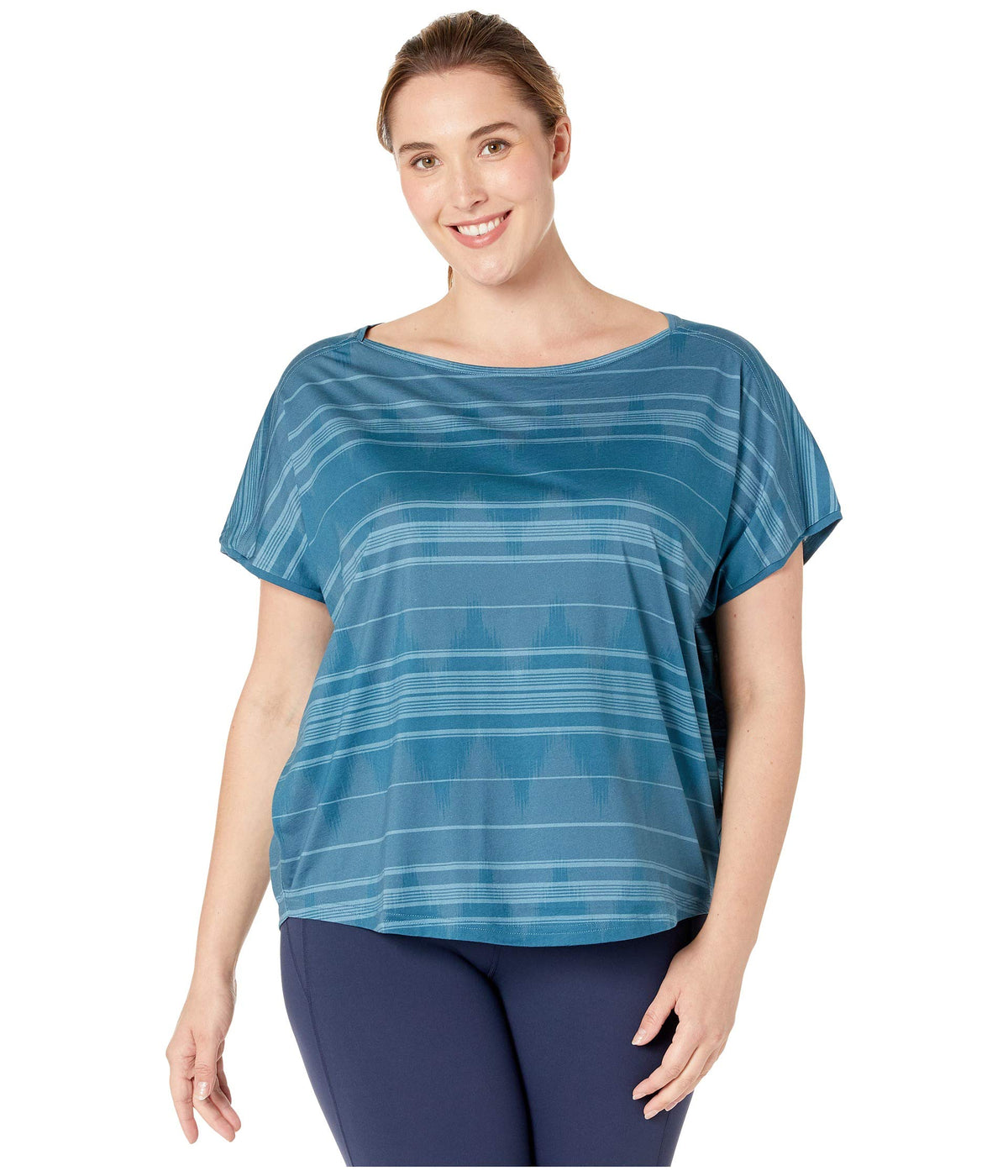 Plus Size Shenay Top