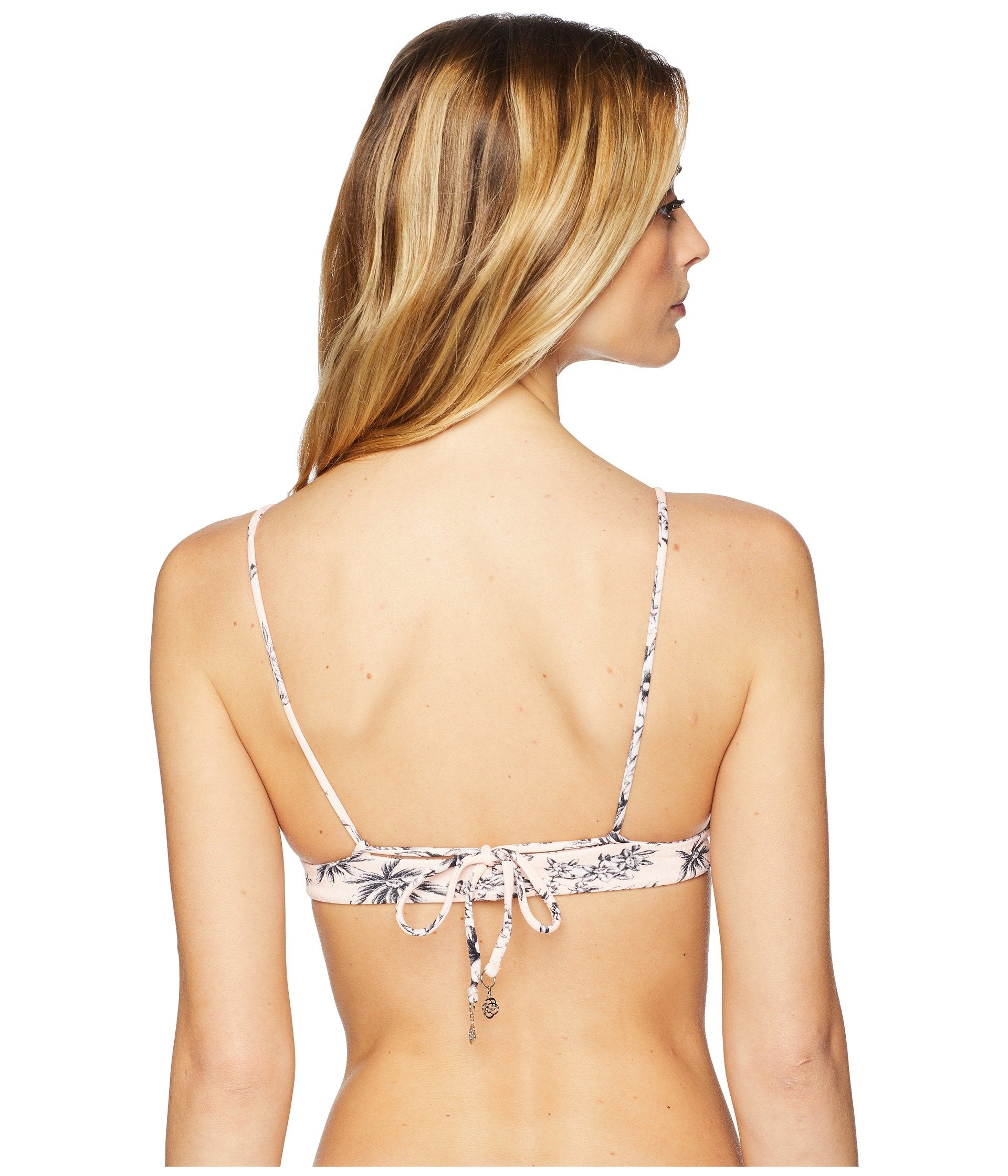Love Bird Fixed Tri Bra Top