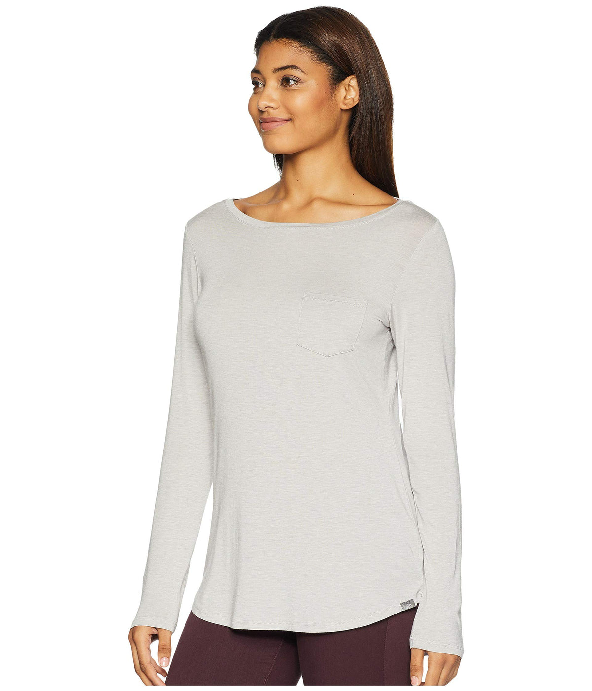 Foundation Long Sleeve Tunic