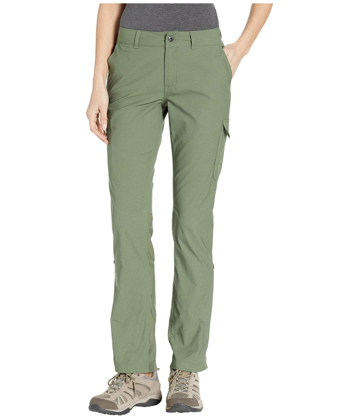 Wandur Hike Pants