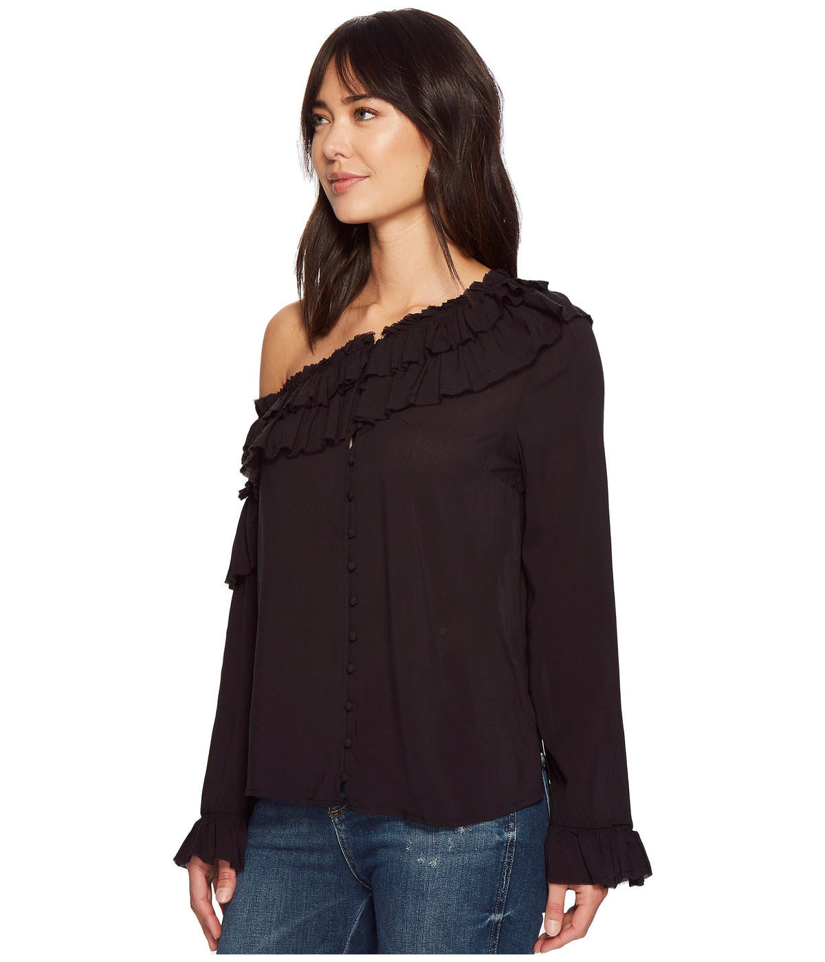 Augustina Blouse