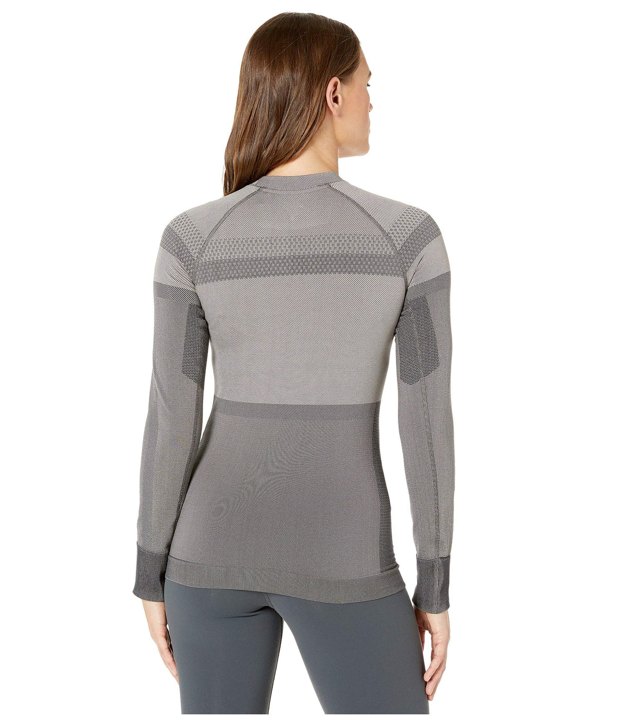 Warm Intensity Crew Neck Long Sleeve