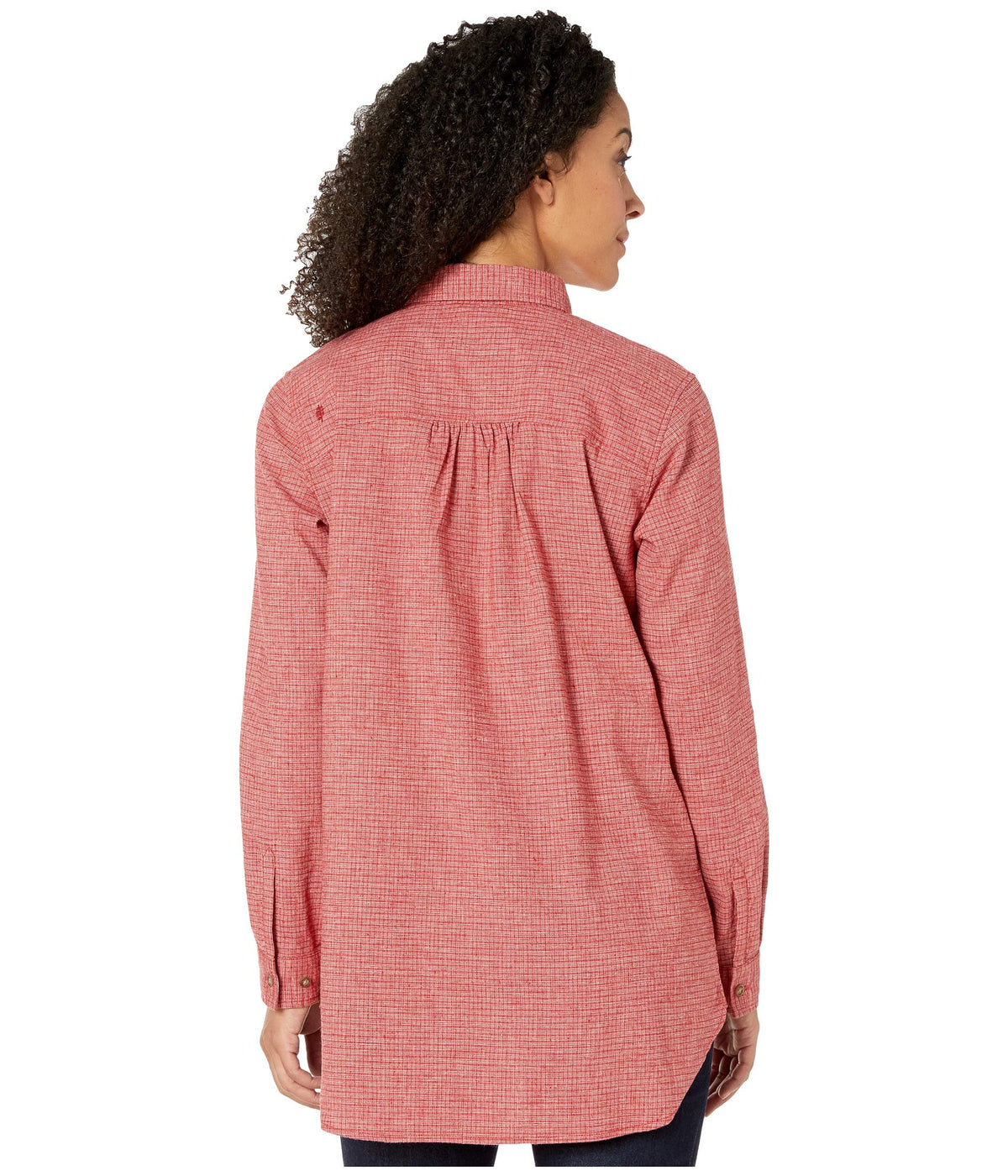 Hemp Blend Long Sleeve
