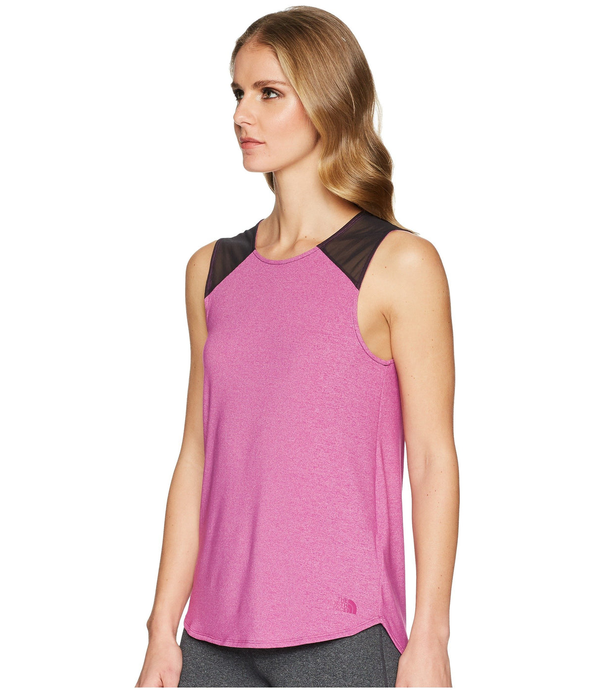 Beyond the Wall Backless Tank Top