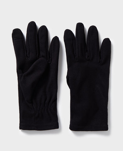 UNISEX HEAT FLEECE GLOVES