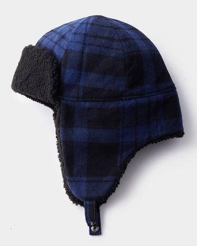 UNISEX TRAPPER HAT