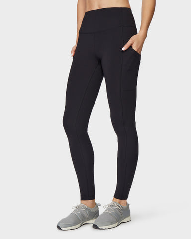 WOMEN'S HIGH-WAIST ACTIVE LEGGING