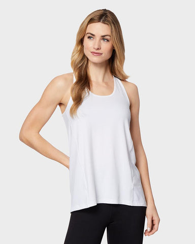 WOMEN'S COOL RACERBACK TANK