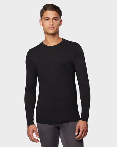 MEN'S LIGHTWEIGHT BASELAYER CREW TOP