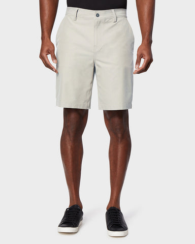 MEN'S STRETCH WOVEN SHORT