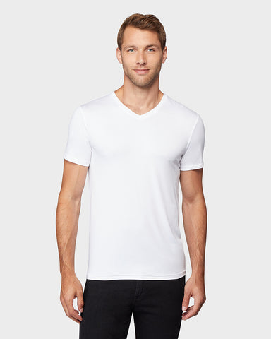 MEN'S COOL CLASSIC VNECK T-SHIRT