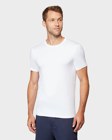 MEN'S COOL CLASSIC CREW T-SHIRT