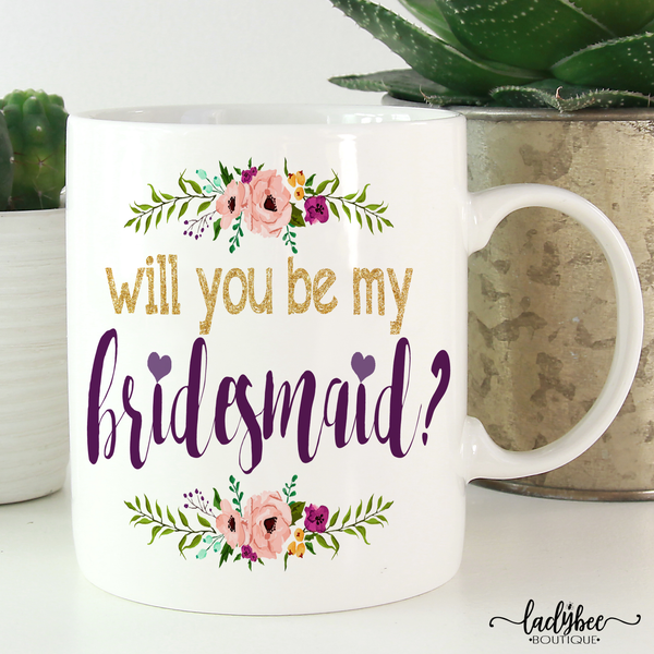 Cant say I DO without you mug - LadyBee Boutique Mugs