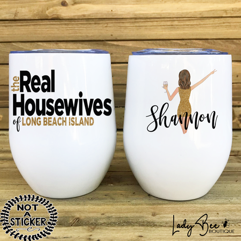 Real Wife of Your City - LadyBee Boutique Mugs