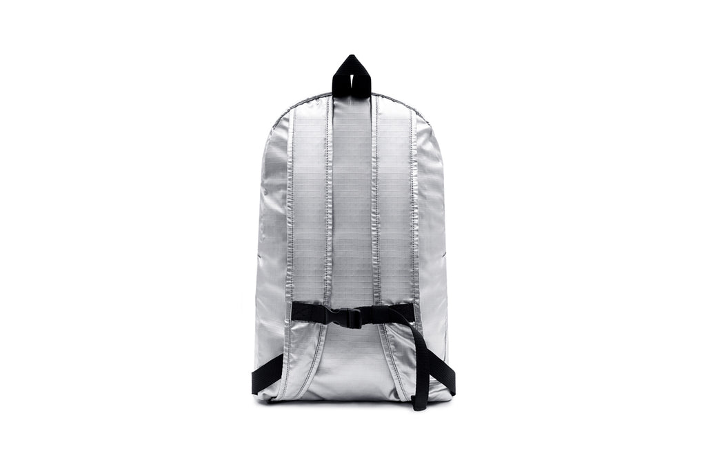 XPX 'SILVER BACKPACK'