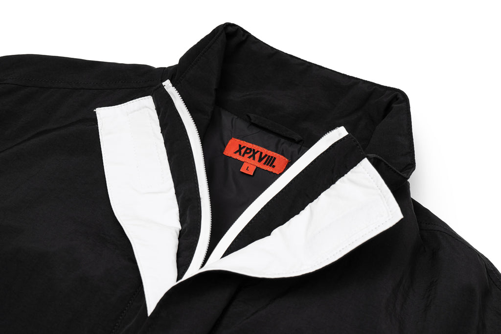 'XPX TWO TONE ANORAK
