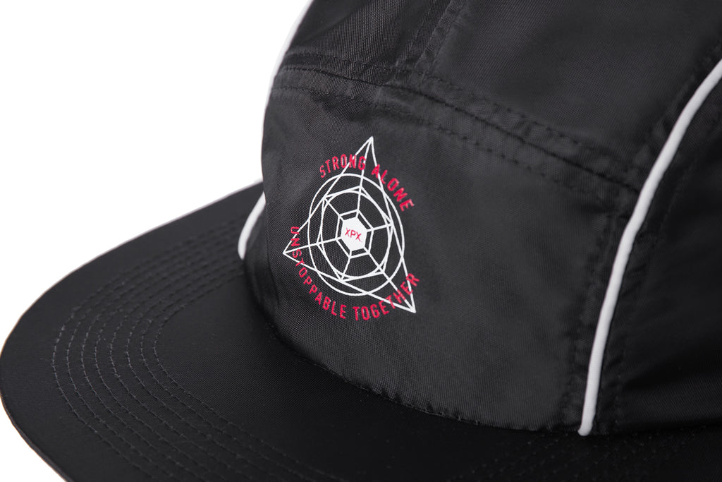 XPX TEAM LOGO UNIFORM CAP