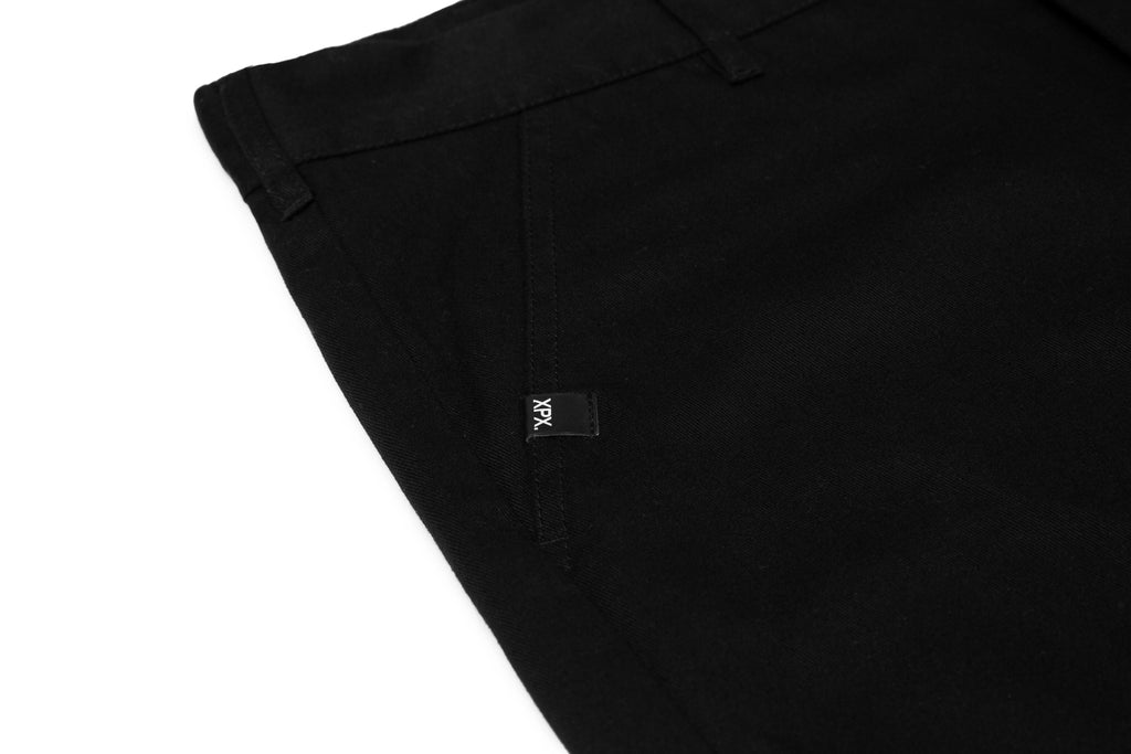 XPX CARGO PANTS WITH PATCHES