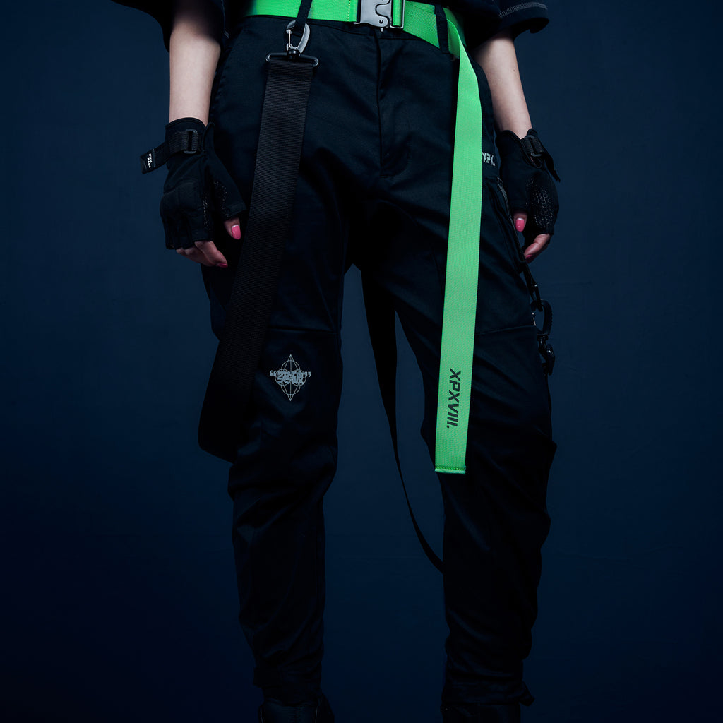 'XPX 3D CUTTING ARMY PANTS