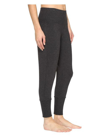 Alo Dusk capri charcoal heather