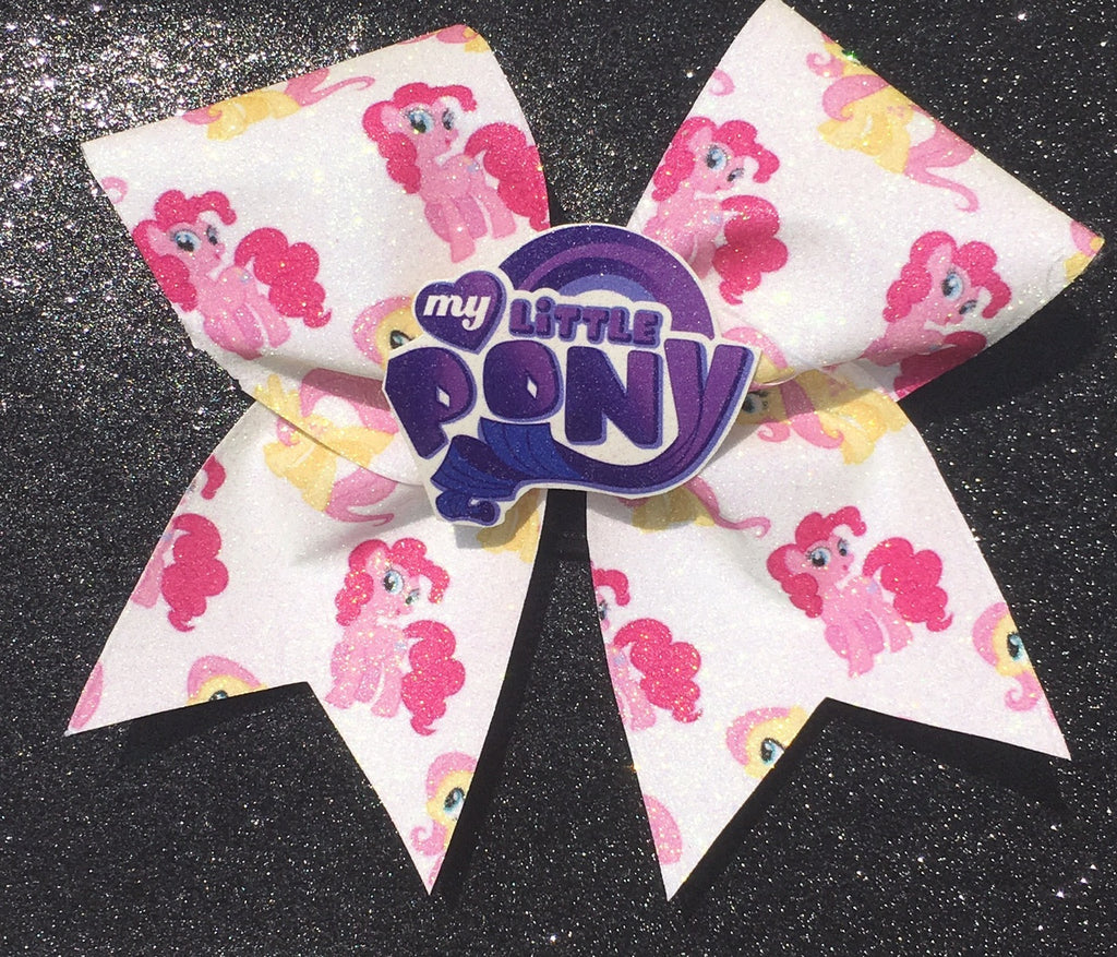 MY LITTLE PONY BOW