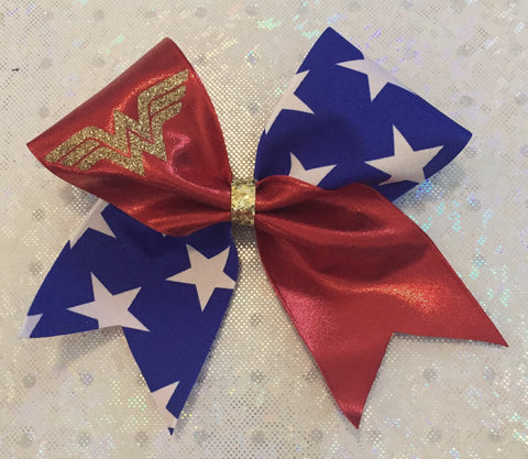 Wonder Woman Bow