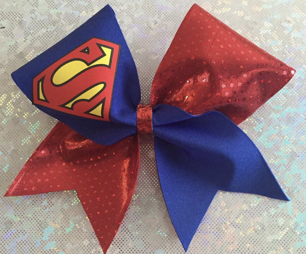 Super man bow