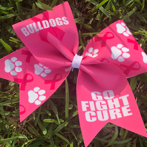 Marion pink out