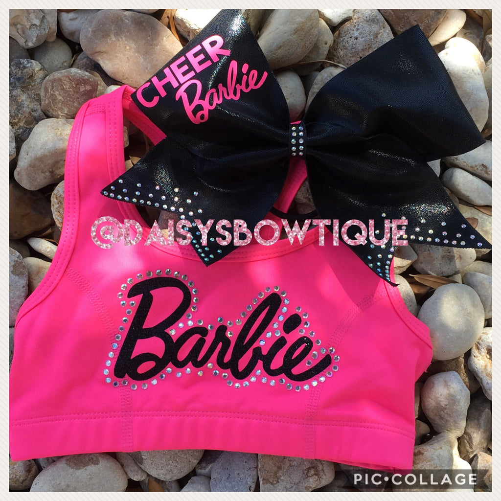 Cheer Barbie