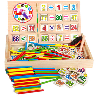 Educational Blocks Drawing Toy