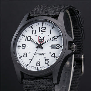Watch Luxury Outdoor Sports Military