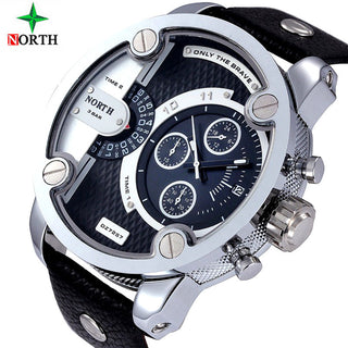 Luxury Men Sports Watch