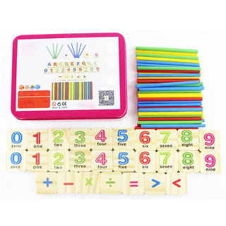 Educational Toys Mat