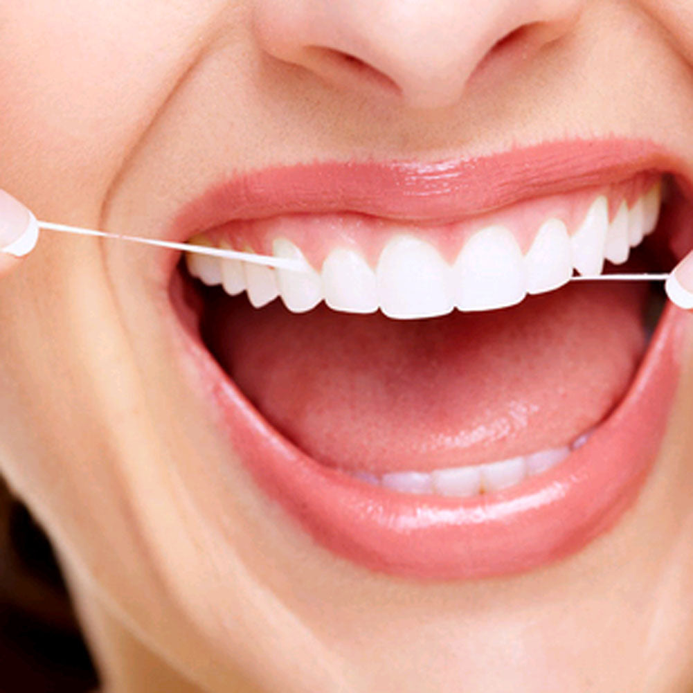 Dental Floss for Teeth Cleaning 15m