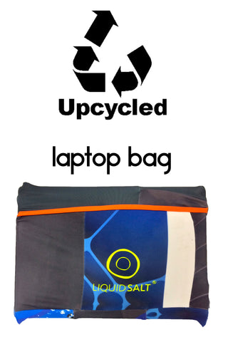 UPCYCLED PRODUCTS - LIQUIDSALT activewear